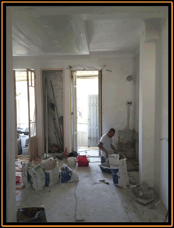 Guillaume Batiment - le specialiste de la renovation à Antibes (06)